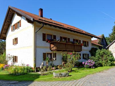 im Bayerischen Wald Waldkirchen