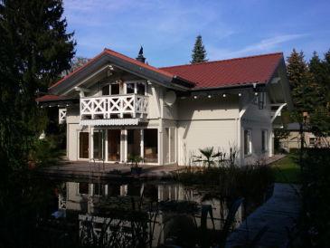 Holiday house Schweizerhaus