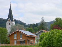 Ferienhaus Fünf Sterne Ferienhaus Alpen Bayern