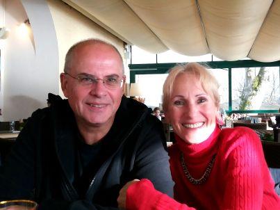 Ihr Gastgeber Karlheinz und Anna Schlaffer GbR