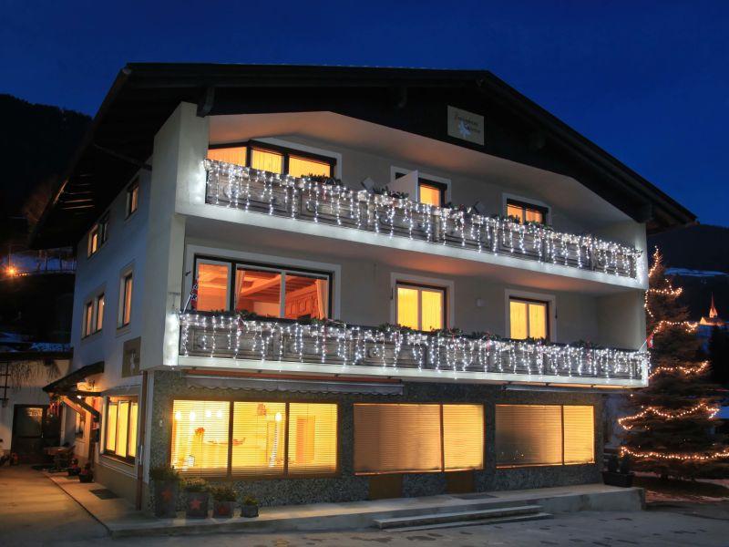 Apartment Marie im Ferienhaus Viktoria