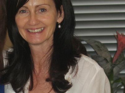 Ihr Gastgeber Michaela Grünbacher