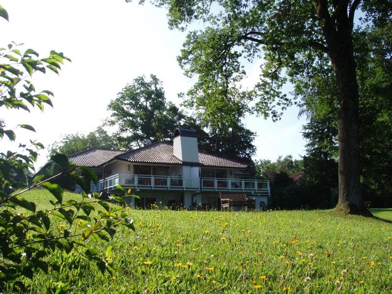 Ferienhaus Ammerseehaus