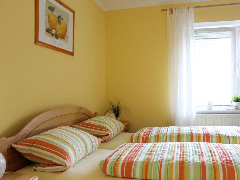 Holiday apartment Ferienwohnung Martin