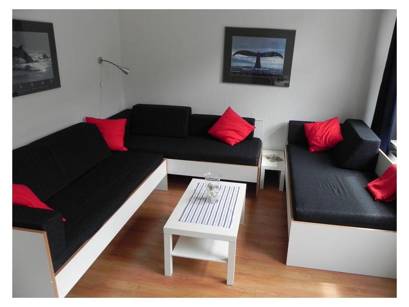 """Apartment """"Elbschoner"""", 3-Zimmer inkl. W-LAN"""