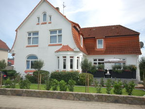 Ferienwohnung Villa Ilse Nr. 6