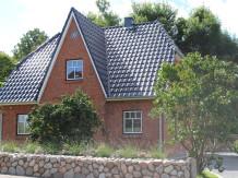 Ferienhaus Das Friesenhaus