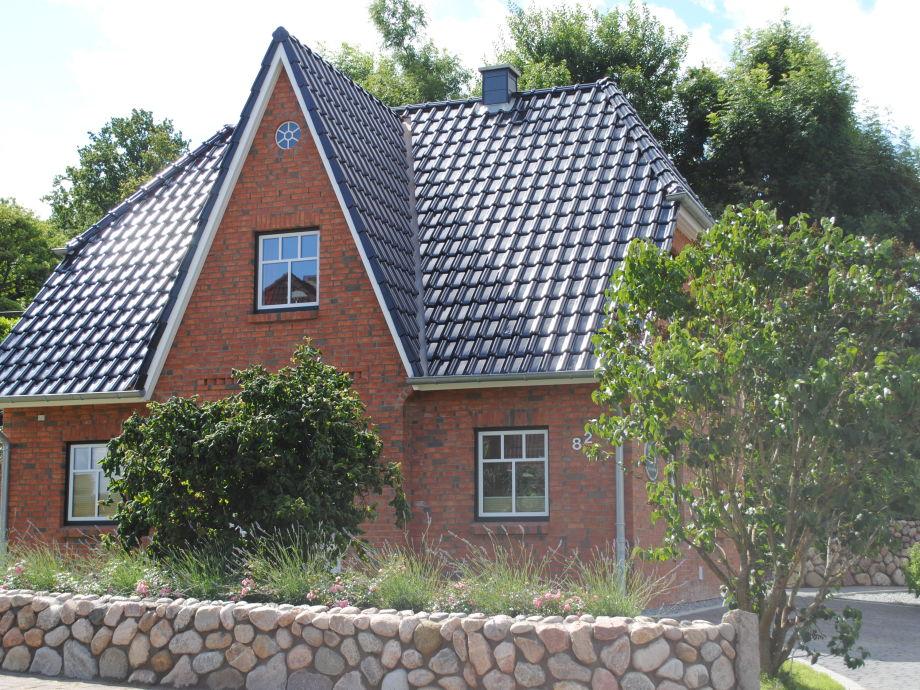 Das Friesenhaus Juni 2012 erbaut