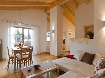 Holiday apartment Ferienwohnung F9, Familie Henner