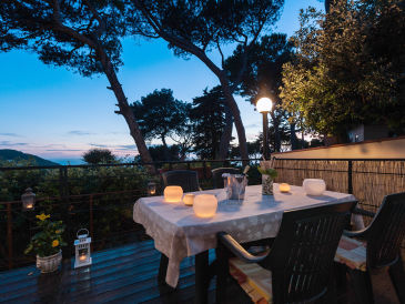 Holiday apartment Casina di Savolano