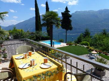 Ferienwohnung Casa Gina