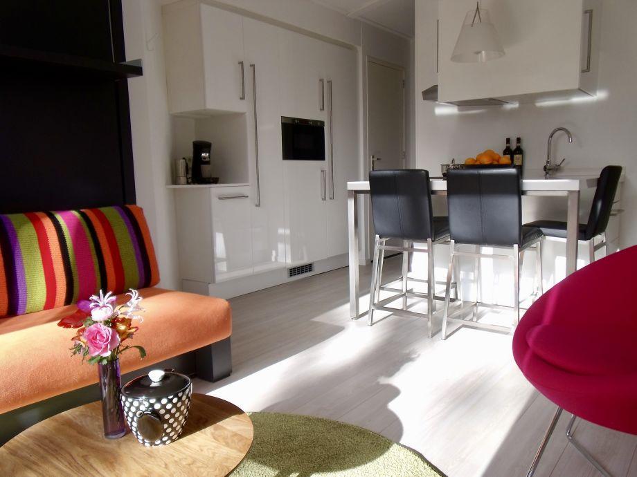 """Apartment """"Die Silbermöwe"""""""