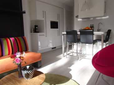 "Holiday apartment ""De Schutse"""
