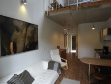 "Apartment BluGarden ""Atelier 1"""