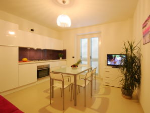 Holiday apartment 3-rooms Il Borgo a mare