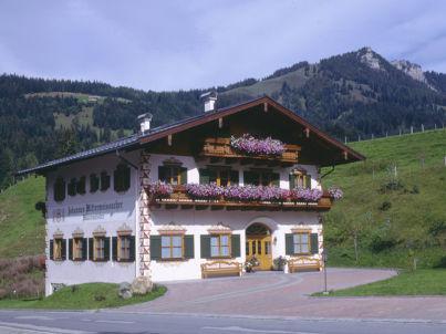 Malerhaus Fieberbrunn