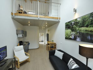 "Apartment BluGarden ""Atelier 2"""