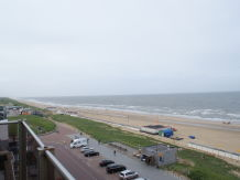 Apartment Penthouse Aan Strand