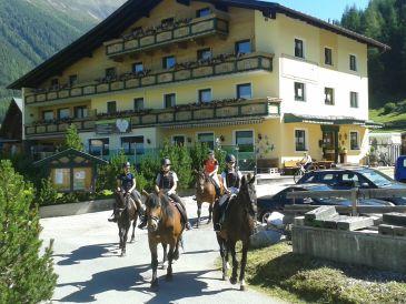 Ferienwohnung Enzian | Alpin Appart