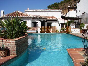 Ferienhaus Casa Andrea
