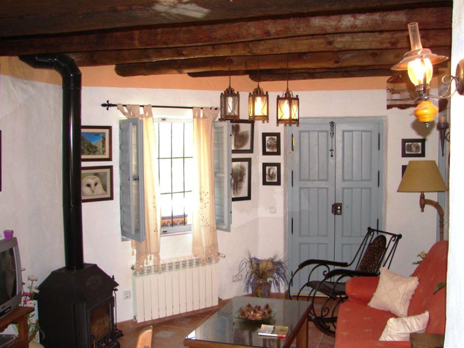 ferienhaus casa andrea costa del sol c mpeta herr. Black Bedroom Furniture Sets. Home Design Ideas