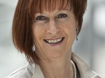 Ihr Gastgeber Susanne Dr. Bellin