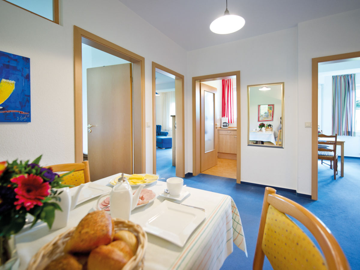 Ferienwohnung Haus Am Kurpark  Bad Driburg  Firma Haus Am