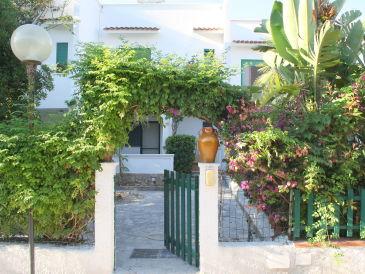 Ferienhaus Villa Vittoria