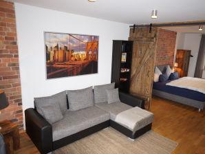 Apartment Echtholz