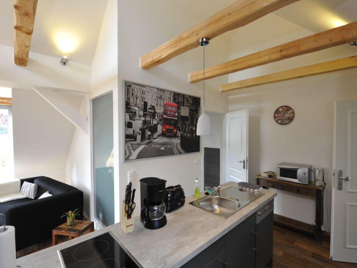 apartment blugarden feuer flamme l bben spreewald. Black Bedroom Furniture Sets. Home Design Ideas