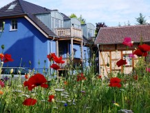 "Holiday apartment BluGarden ""Sonnenlust"""