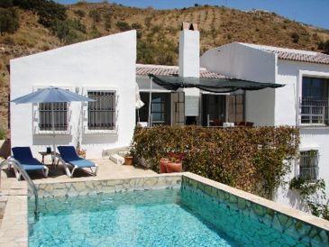 Ferienwohnung Casa Carlita