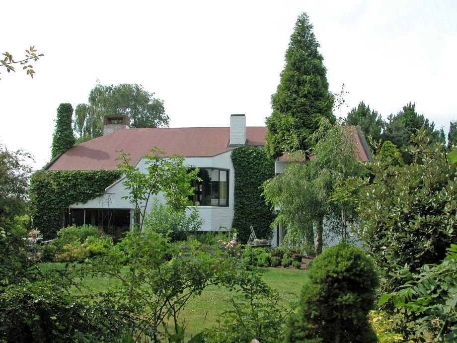 Villa Annie Cousaert