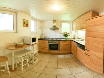 Holiday apartment am Schneeberg