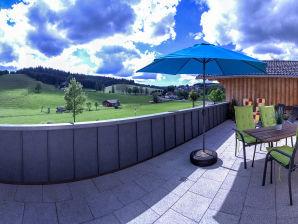 Ferienwohnung am Schneeberg
