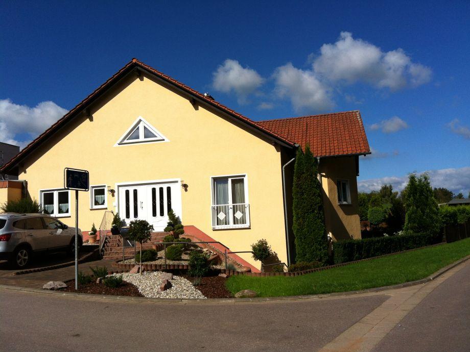 """""""Haus im Tannenweg"""""""