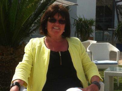 Ihr Gastgeber Sylvia Brendel