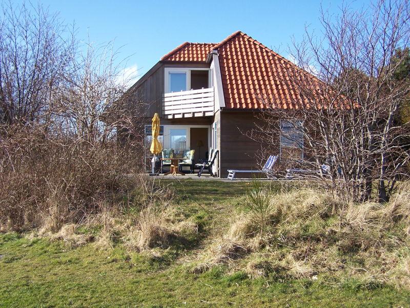 Texel Villa Duinzicht