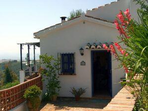 Ferienhaus Dachita