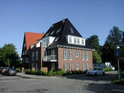 Kapitänshaus Villa Smidt Fewo1