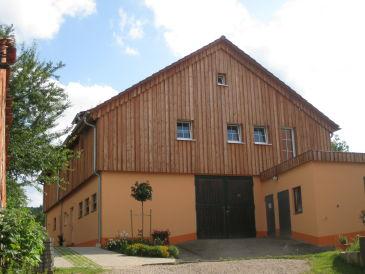 Ferienwohnung 2 - Schüpferlingshof