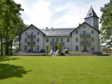 Ferienwohnung Jagdschloss zu Hohen Niendorf