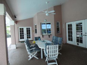 Holiday house In Villa Linda