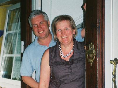 Ihr Gastgeber Birgit & Ralf Braumann