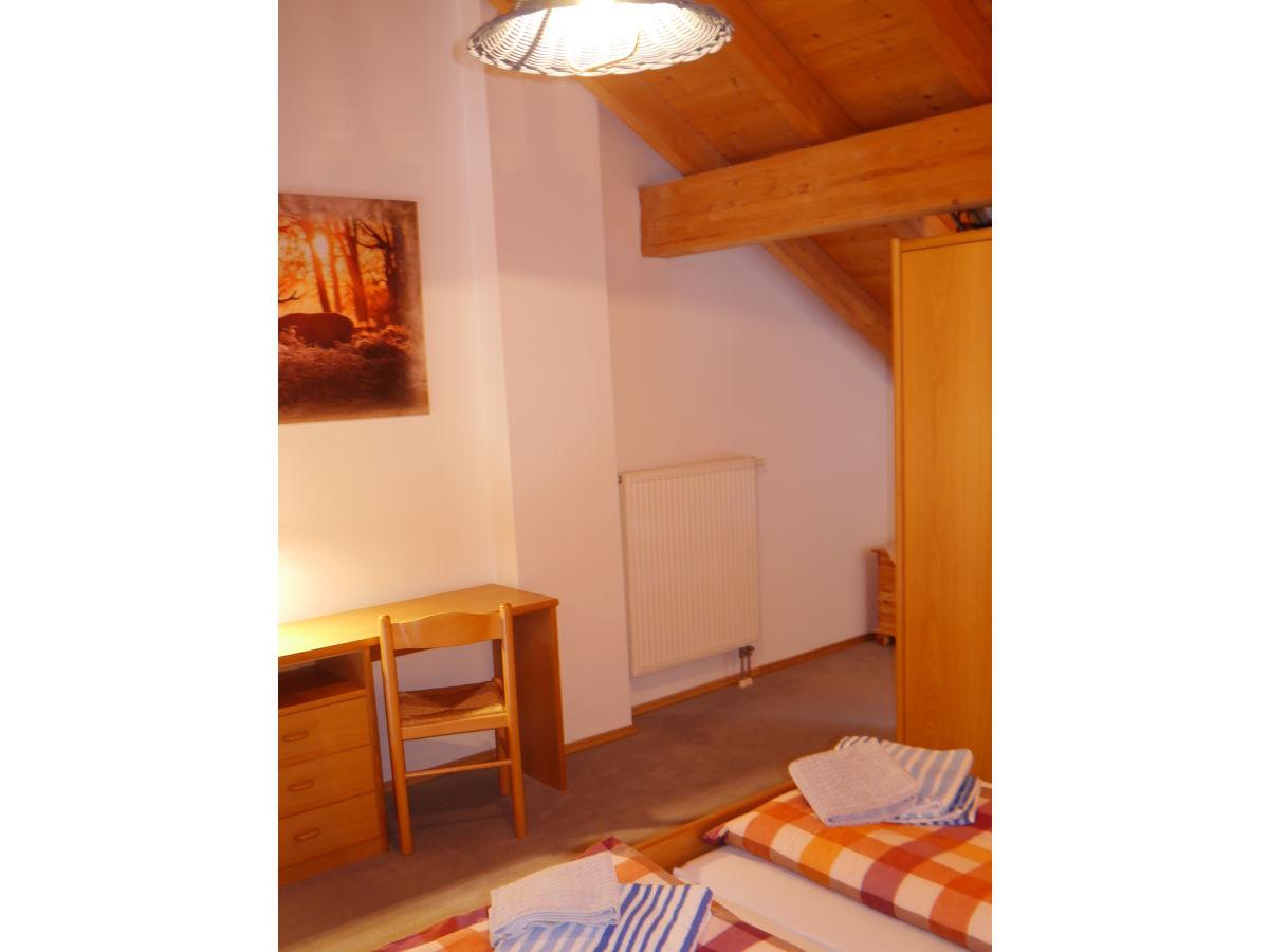 Maisonette ferienwohnung bodenmais silberberg 94249 - Galerie schlafzimmer ...