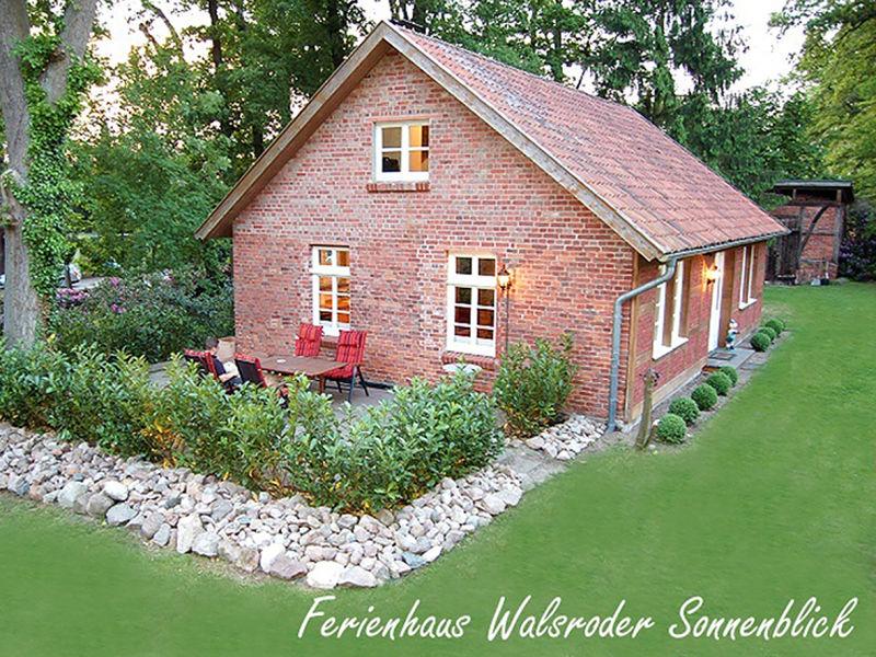 Ferienhaus Walsroder Sonnenblick
