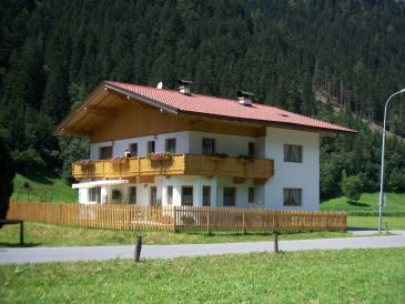 Holiday apartment Schroll Irmi