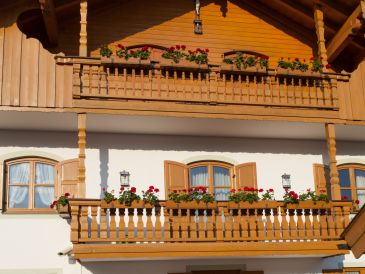 """Holiday apartment """"Tegernsee Exclusive"""""""