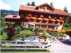 Ferienwohnung 1 im Landhaus Kleislar
