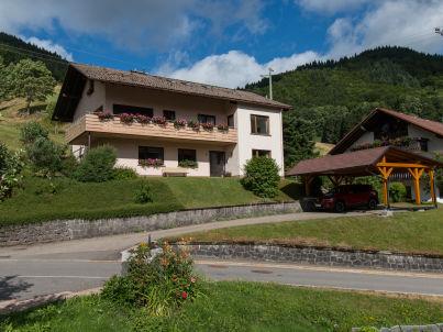 Haus Hubertus Talblick